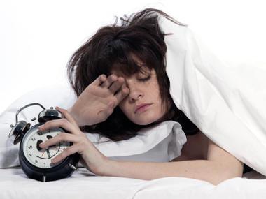 SLUMBERLAND - Proč se ráno budíte ospalí a bez energie