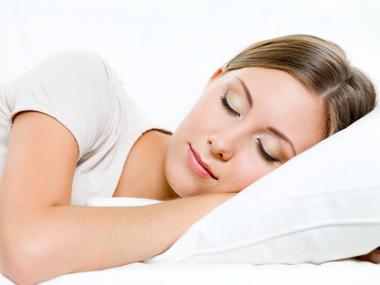 Tipy pro snadnější usínání