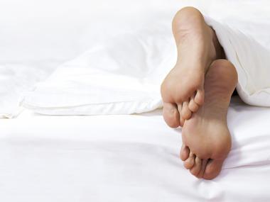 Spíte na dostatečně velké matraci